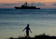 Somalie: saisie d'une cargaison d'armes au large des côtés