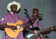 Mali: hommage au musicien de légende Ali Farka Touré, décédé il y a 10 ans