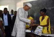 Présidentielle au Bénin: vers un duel Zinsou-Talon au second tour