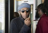 Afrique du Sud: le rappeur américain Mos Def au tribunal pour un passeport invalide