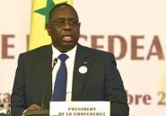 Macky Sall et Paul Kagame appellent l'Afrique