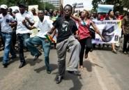 Zimbabwe: manifestations pour retrouver un opposant disparu depuis un an