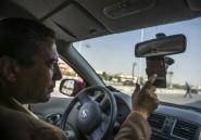 Au Caire, guerre des pare-chocs entre taxis et VTC