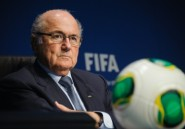 Fifa: anniversaire au goût amer pour Blatter qui fête ses 80 ans