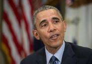 Libye: les critiques d'Obama contre Cameron et Sarkozy