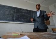 Un enseignant kényan pourrait recevoir 1 million de dollars pour son combat contre l'extrémisme