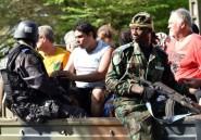Attaque contre Grand-Bassam : la France symboliquement visée