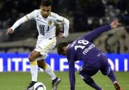 Foot: Sofiane Boufal choisit le Maroc