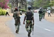 Attaque en Côte d'Ivoire: Aqmi menace la France et ses alliés au Sahel