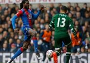 Eliminatoires CAN: le Togo veut qu'Adebayor revienne, le joueur refuse toujours