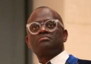 Le Franco-Congolais Alain Mabanckou fait entrer la littérature africaine au Collège de France