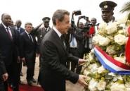 """Côte d'Ivoire: pour Sarkozy les """"barbares visaient la démocratie"""""""