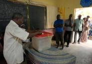 Bénin: duel Talon contre Zinsou, élection dans le calme du nouveau président