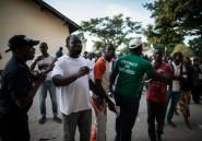 Congo : la police disperse violemment 200 personnes près d'un bureau de vote