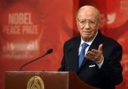 Tunisie: le président Essebsi demande l'unité face au jihadisme