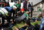 Maroc: 2 morts et 54 blessés après des heurts entre supporteurs du même club