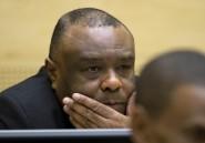 La CPI rend son jugement contre l'ancien vice-président congolais Bemba