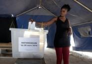 """Référendum constitutionnel au Sénégal: nette victoire du """"oui"""""""