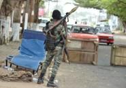 Attentat en Côte d'Ivoire: 15 interpellations, le principal suspect recherché