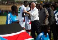 CAN-2017: Sao Tome et Guinée Bissau créent la surprise en qualifications