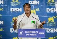 Denis Sassou Nguesso, 32 ans de pouvoir au Congo, prêt pour cinq ans de plus