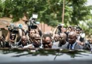 Journalistes français molestés au Congo: Paris réclame des explications