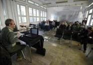 Alger: ouverture d'une université populaire créée par des catholiques