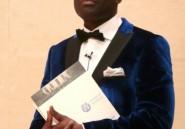 """Congo: une élection """"frappée de petite vérole"""" pour Mabanckou"""