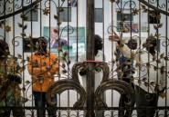 Congo: la police empêche une conférence de presse d'opposants