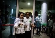Congo : quatre candidats appellent