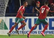 CAN-2017: le Maroc premier qualifié, l'Egypte toute proche