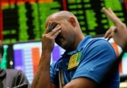 Les vieux démons de la dette ressurgissent en Afrique