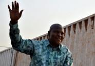 Centrafrique: le président Touadéra s'inquiète du départ de Sangaris