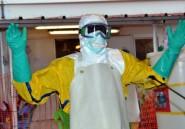 Sept morts dans la résurgence d'Ebola en Guinée selon un nouveau bilan