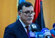 Libye: dix villes annoncent leur soutien au gouvernement parrainé par l'ONU