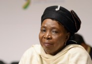 Union africaine: Nkosazana Dlamini-Zuma ne briguera pas de second mandat