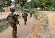 Centrafrique: la justice française saisie de nouvelles allégations d'abus sexuels