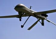 Frappe de drone américain contre un chef shebab en Somalie