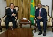 Mauritanie: deuxième remaniement ministériel en deux mois
