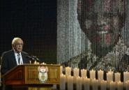 Afrique du Sud: un compagnon de lutte de Mandela appelle le président Zuma