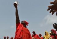"""Côte d'Ivoire: rituels de """"purification"""" sur la plage """"souillée"""" de Grand-Bassam"""