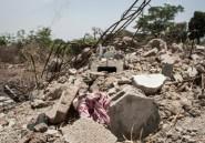 "Nigeria: reconstruire le lycée de Chibok, sinon Boko Haram aura ""gagné"""