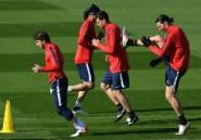 Ligue des champions: Paris pour sauter le pas, le Real Madrid pour sauver sa saison