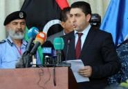 Libye: le chef du gouvernement non reconnu
