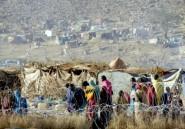 Darfour: plus de 130.000 déplacés par les combats au Jebel Marra, selon l'ONU