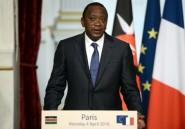Dopage: le président kényan demande du temps et se dit optimiste pour les JO