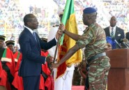 Bénin: deux candidats