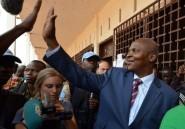 La Centrafrique réintègre l'Union africaine après trois ans de violences