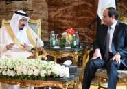 Première visite en Egypte du roi d'Arabie Saoudite