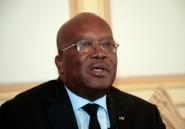 Face au terrorisme, le président du Burkina plaide pour une coopération régionale et internationale